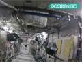 『宙亀通信』(Vol.16) 宇宙飛行士の目線で「きぼう」探検!