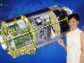Space Navi@Kibo 宇宙の定期便「こうのとり」5号機(HTV5)
