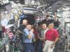 サムネイル:13A(STS-117)飛行11日目ハイライト(ISSからの分離に向けた準備)
