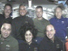サムネイル:13A(STS-117)飛行13日目ハイライト(広報イベント)