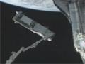15A(STS-119)飛行4日目ハイライト(S6トラスの取出し・受け渡し、米国広報イベント)