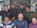 15A(STS-119)飛行8日目ハイライト(米国広報イベント、尿処理装置(UPA)の機能検証)