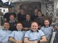 15A(STS-119)飛行10日目ハイライト(米国大統領との交信、軌道上共同記者会見)