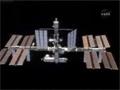 15A(STS-119)飛行11日目ハイライト(別れの挨拶、ISSからの分離)