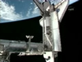 1E(STS-122)飛行3日目ハイライト(ドッキング)
