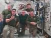 1J/A(STS-123)飛行7日目ハイライト(広報イベントなど)