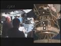 SPACE@NAVI-Kibo DAILY PROGRAM STS-124 DAY3