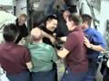 1J(STS-124)飛行3日目ハイライト(ドッキング)