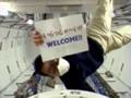 1J(STS-124)飛行5日目ハイライト(船内実験室の起動、入室)