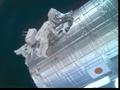 1J(STS-124)飛行6日目ハイライト(船内実験室の整備、第2回船外活動)