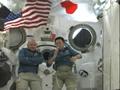 1J(STS-124)飛行8日目ハイライト(「きぼう」ロボットア-ムの初期展開、JAXA広報イベント)