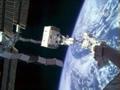 ULF2(STS-126)飛行5日目ハイライト(第1回船外活動)