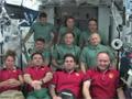 ULF2(STS-126)飛行8日目ハイライト(「きぼう」のEFBM点検、軌道上共同記者会見)