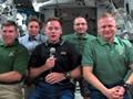 ULF2(STS-126)飛行12日目ハイライト(広報イベント)