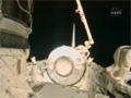 ULF2(STS-126)飛行13日目ハイライト(レオナルドの結合解除)