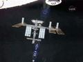 ULF2(STS-126)飛行15日目ハイライト(ISSからの分離)