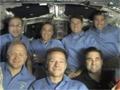 ULF2(STS-126)飛行16日目ハイライト(広報イベント、超小型衛星の放出)