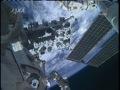 SPACE@NAVI-Kibo DAILY PROGRAM STS-127 DAY4