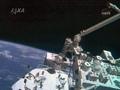 SPACE@NAVI-Kibo DAILY PROGRAM STS-127 DAY9