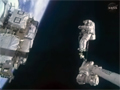 2J/A(STS-127)飛行6日目ハイライト(第2回船外活動)