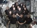2J/A(STS-127)飛行11日目ハイライト(広報イベント)