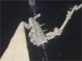 2J/A(STS-127)飛行12日目ハイライト(JAXA広報イベント、船外パレットの回収、軌道上共同記者会見)