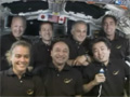 2J/A(STS-127)飛行16日目ハイライト(帰還に向けた準備、最後の広報イベント)