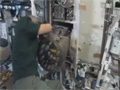 20A(STS-130)飛行4日目ハイライト(水再生システムのメンテナンス、物資移送、米国広報イベント)