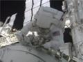 20A(STS-130)飛行5日目ハイライト(第1回船外活動、トランクウィリティーの設置)