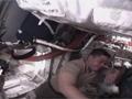 20A(STS-130)飛行6日目ハイライト(トランクウィリティーへの入室と整備、広報イベント)
