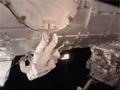 20A(STS-130)飛行7日目ハイライト(第2回船外活動、トランクウィリティーの整備)