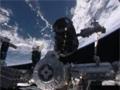 20A(STS-130)飛行9日目ハイライト(PMA-3の移設、クルーの休息)