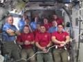 20A(STS-130)飛行11日目ハイライト(広報イベント、ラック類の移設)