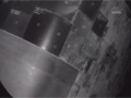 19A(STS-131)飛行2日目ハイライト(機体の熱防護システムの検査)
