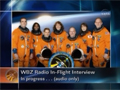 19A(STS-131)飛行14日目ハイライト(米国広報イベント(音声のみ))