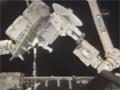 ULF4(STS-132)飛行4日目ハイライト(第1回船外活動)