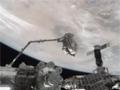 ULF4(STS-132)飛行5日目ハイライト(MRM1の設置)