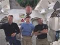 ULF4(STS-132)飛行7日目ハイライト(広報イベント)