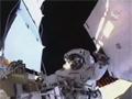 ULF4(STS-132)飛行8日目ハイライト(第3回船外活動)