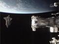 ULF4(STS-132)飛行10日目ハイライト(ISSからの分離)