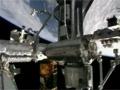 ULF5(STS-133)飛行3日目ハイライト(ISSへのドッキング)