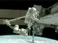 ULF5(STS-133)飛行5日目ハイライト(第1回船外活動)
