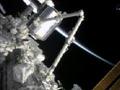 ULF5(STS-133)飛行6日目ハイライト(PMMの設置)