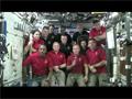 ULF5(STS-133)飛行8日目ハイライト(米国広報イベント)