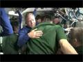 ULF5(STS-133)飛行11日目ハイライト(お別れのセレモニー)