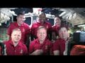 ULF5(STS-133)飛行13日目ハイライト(米国広報イベント)