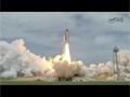 ULF7(STS-135)飛行1日目ハイライト(打上げ)