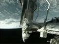 ULF7(STS-135)飛行3日目ハイライト(ISSへのドッキング)