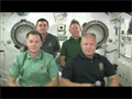 ULF7(STS-135)飛行6日目ハイライト(米国の広報イベント)
