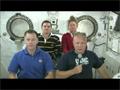 ULF7(STS-135)飛行7日目ハイライト(米国の広報イベント)
